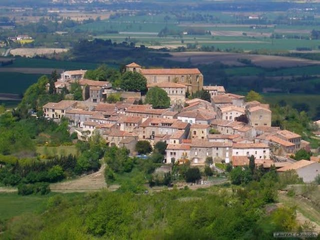 notre village Laurac