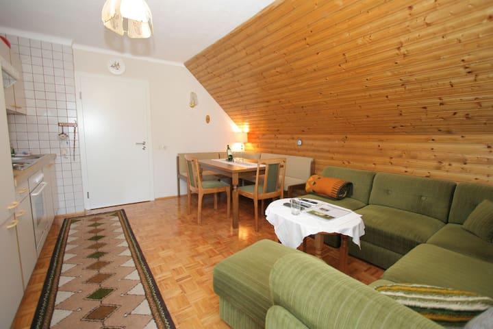Cozy Apartment in Eberndorf near Ski Area