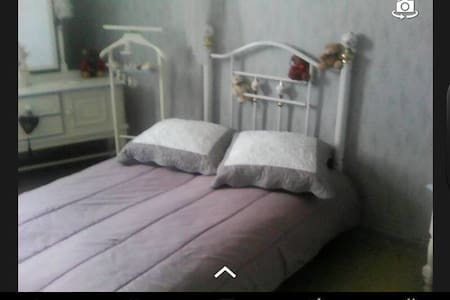 chambre dans residence - Wohnung