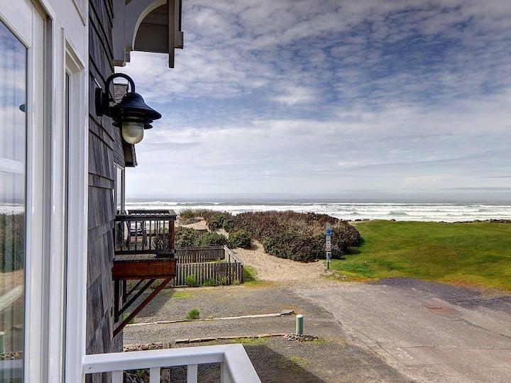 Ocean View Charmer