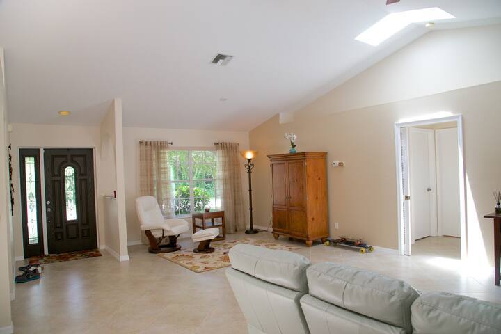 Luxurious Florida house - Lehigh Acres - Casa