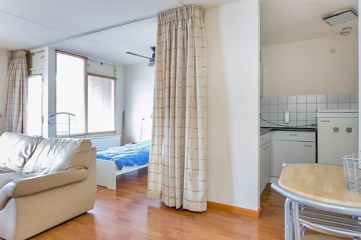Goedkoop onderkomen in Valkenswaard - Valkenswaard - Apartemen