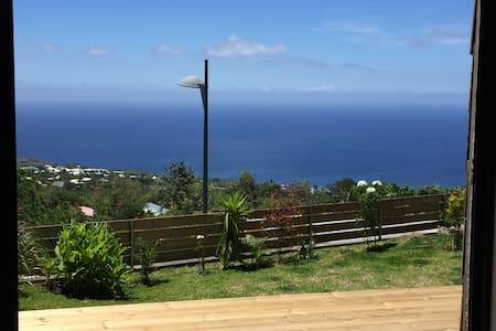 Entre Terre et Mer...