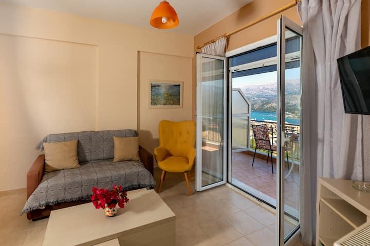Ferienwohnungen Antigoni Argostoli (Spilia) 2