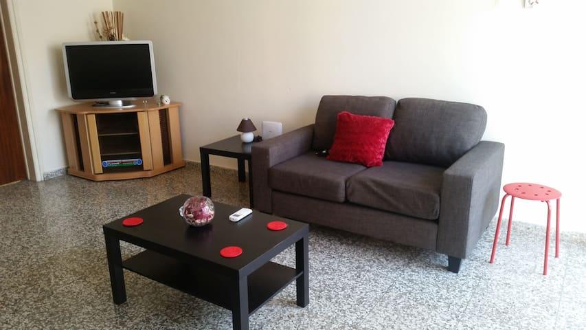 Center Of Ayia Napa - 2 Bed Apartment - Spacious - Ayia Napa - Huis