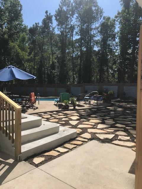 Private Studio Apartment (beach/pool/golf)