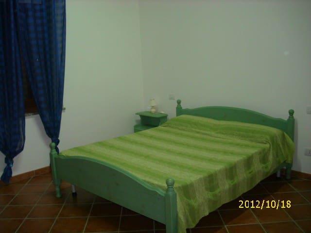 Affittacamere Località Is Cuccus, Sardegna - Is Cuccus - Apartment