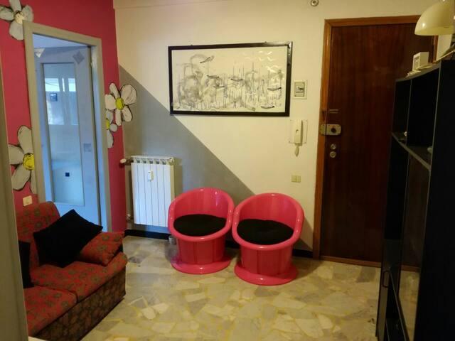 Appartamento intero, Albisola! - Albisola Superiore - อพาร์ทเมนท์