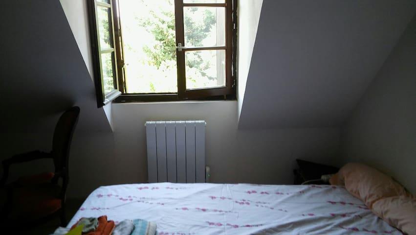 Chambre cosy proche d'orly