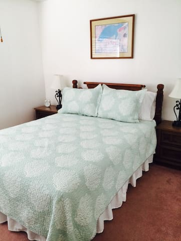Apartment in Gulf Breeze, FL 2BR - Gulf Breeze