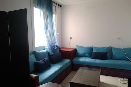 Appartement à Hay AL Matar Nador