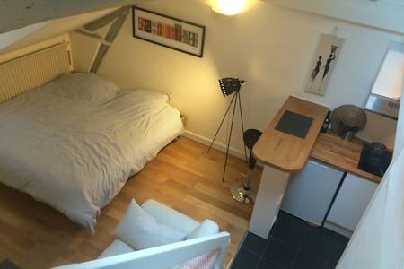 Room for traveler! #good location ! - Paris - Apartment