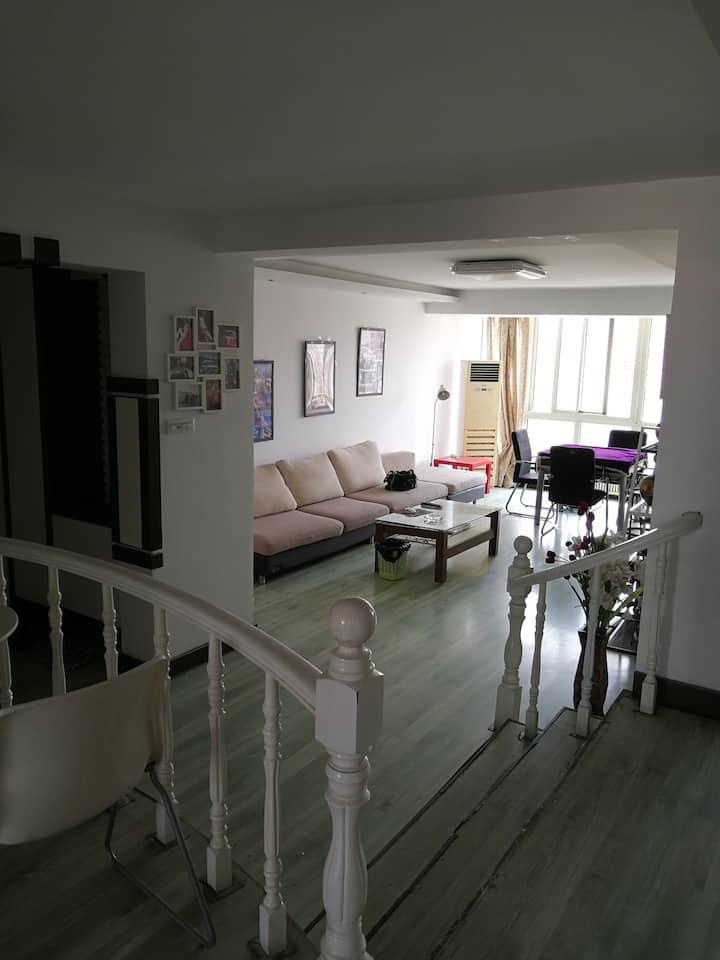 毓怡花园公寓