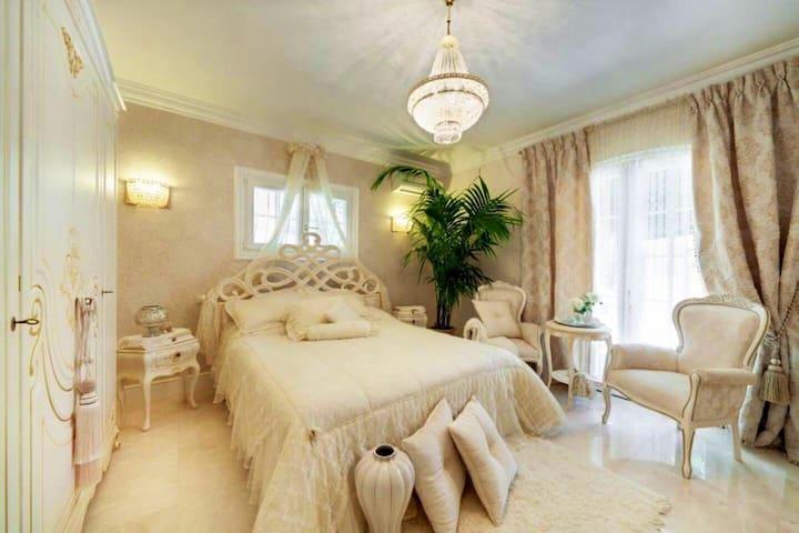 Pokój Luxury Room 4 - 30m2