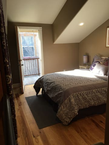 Modern and Chic Guesthouse! - Prescott - Byt