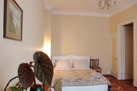 2-хк.Квартира на Кирова,2 (Привокзальная площадь) - Minsk - Apartment