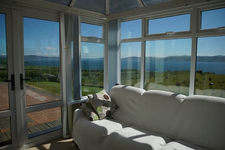Dunree - Beautiful views, Excellent accommodation. - Buncrana