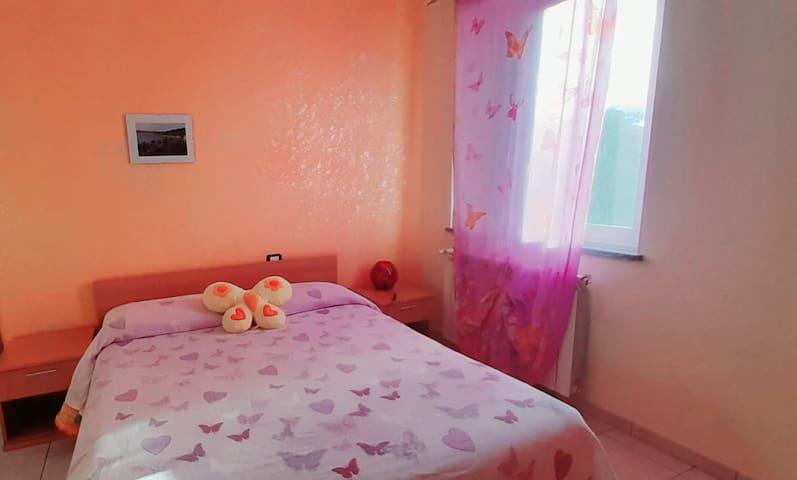 """Appartamento """"La Farfalla"""""""