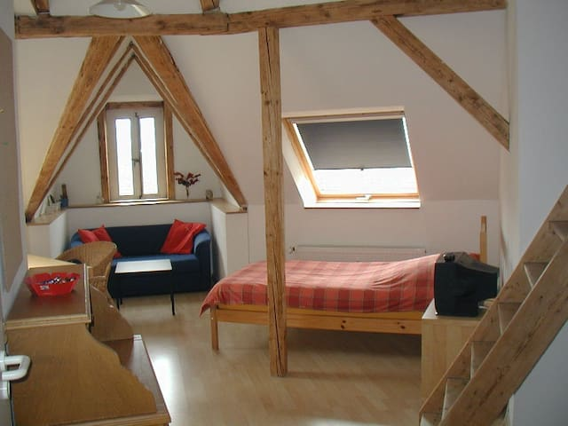Cosy Apartment close to Hannover Fair - Hannover