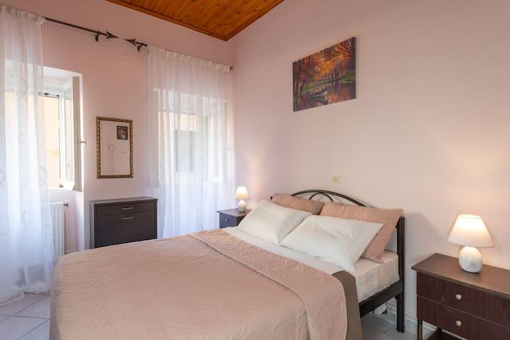 Kofineta House Corfu Town