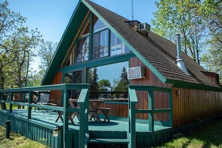 Aggie Cabin - at Totem Lodge