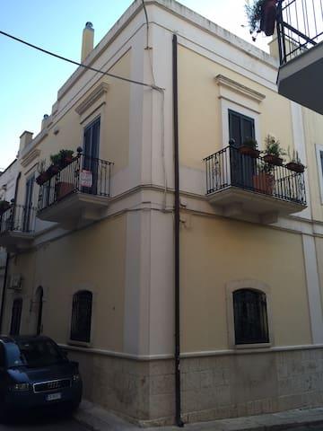 Palazzo Indipendente - Rutigliano - Дом