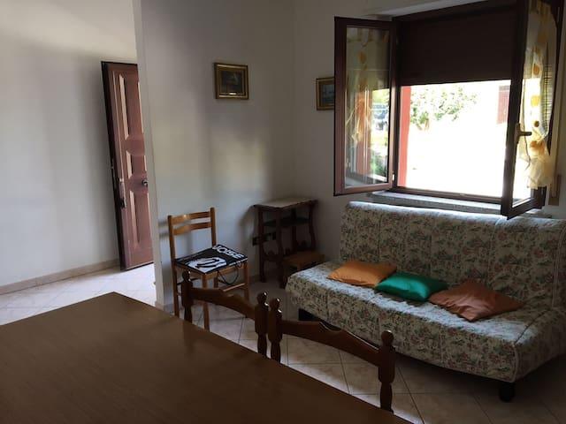 Appartamento Biancospino, Gualdo Tadino (PG)