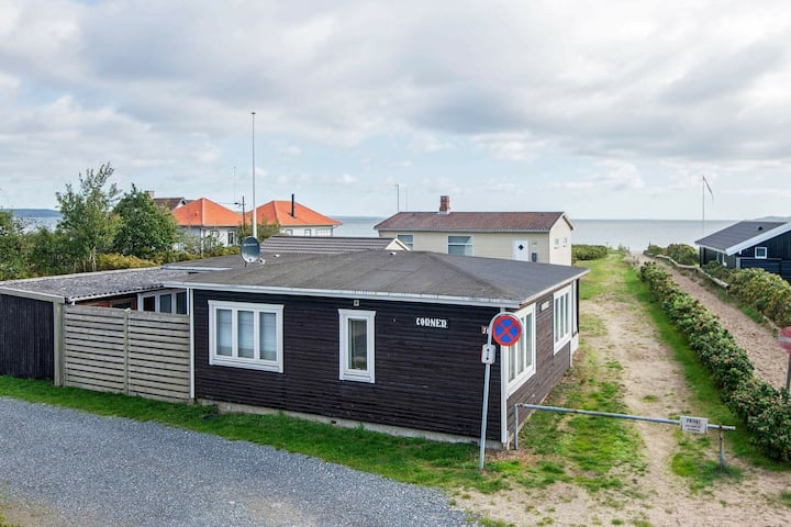 Comfy Holiday Home in Fredericia with Terrace