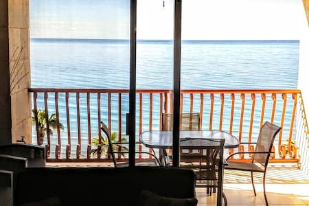 @@@SONORAN SUN@@@ Ocean Views! Steps to the Beach!