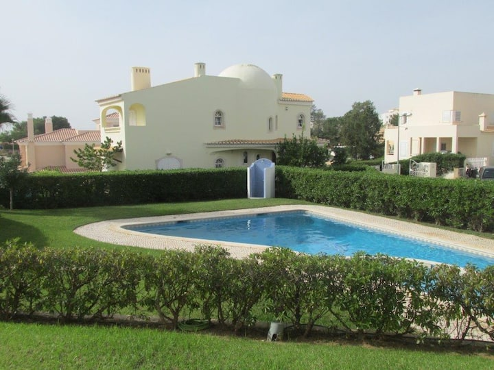 Apartamento na praia Vau, Algarve