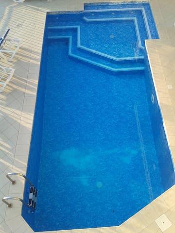 Big Flat Swimming Pool Mellieha - Il-Mellieħa - Apartment