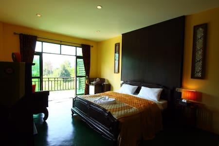 Clean Calm Comfortable in chiangmai - แม่ออน - Wikt i opierunek