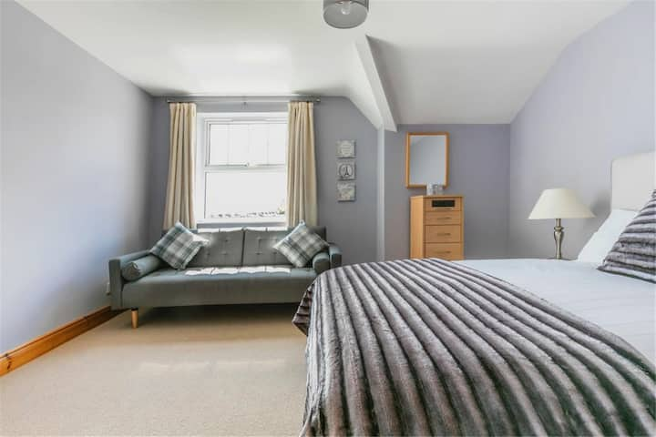 Fort William Golf Club-Three Bedroom