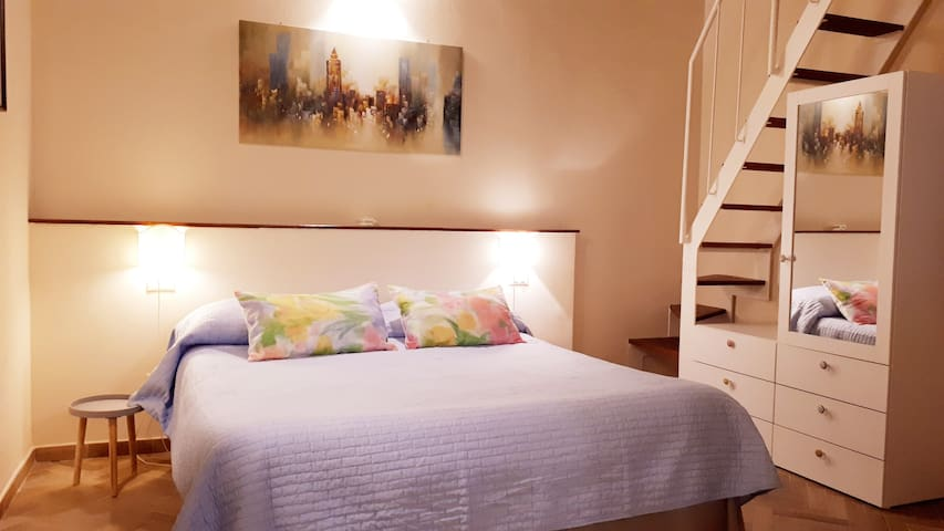 Da noi a Pisa, 3 bedrooms apt in the heart of Pisa