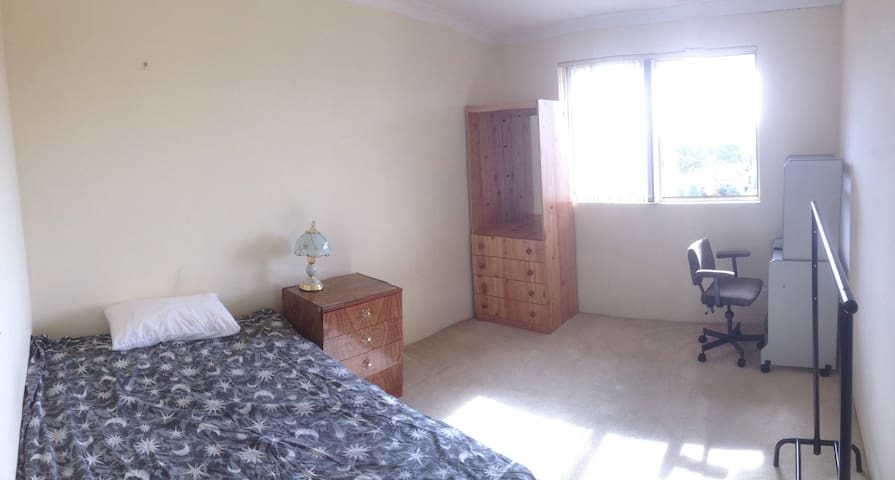 Private room - 3 min to train st - Riverwood - Apartemen