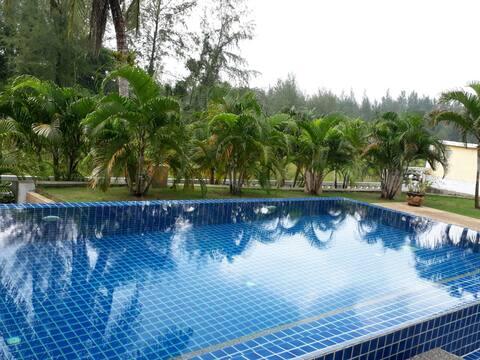 Green Garden Pool Villa Khao Lak
