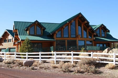 Lodge Great for Family Reunions - Pine Valley - Hús