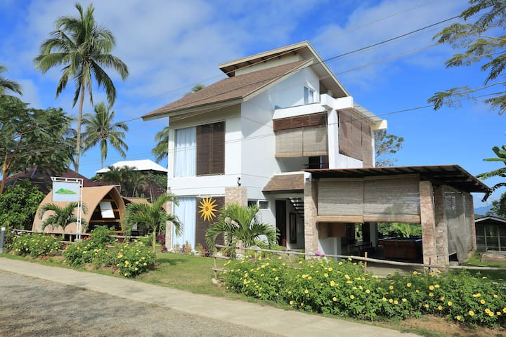 BEACON HOUSE - 3 BR House in Sinagtala Farm Bataan