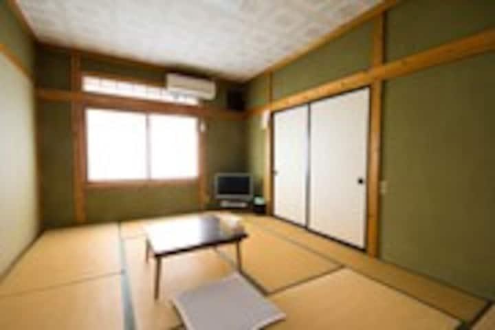 Takamasu Minshuku★2 ppl★Amazing View