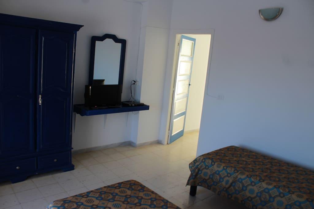 Room 1 ( Photo angle 2 )