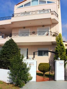 Amazing- Villa-apartment in Panorama-Thessaloniki - Panorama - Haus