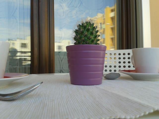 Dimora degli aragonesi - Matera - Appartement