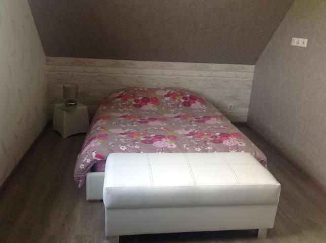 Chambre dans maison design Au calme - Audruicq - Talo