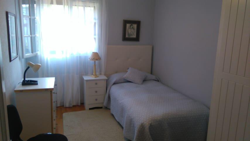 Preciosa habitación con vistas al Teide