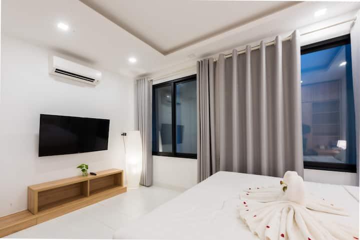 Quyet Homestay #4 (Sapa room, cute & charm)