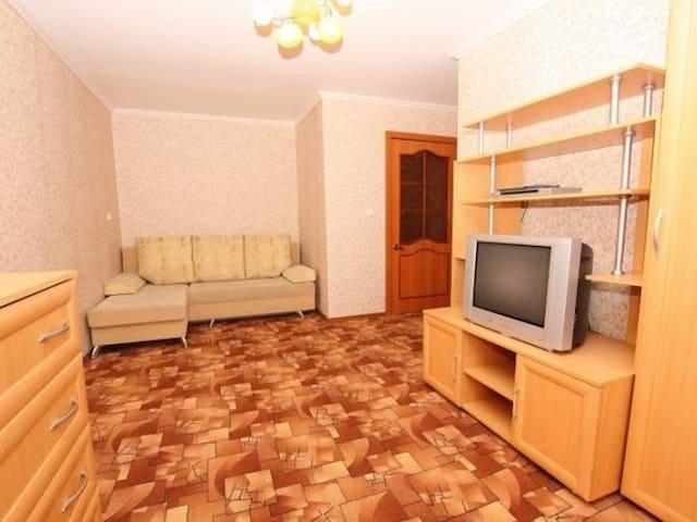Квартира для деловых поездо - Timashevsk
