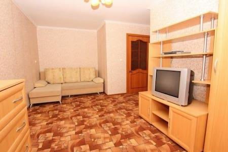 Квартира для деловых поездо - Timashevsk - Daire