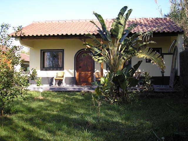 Casa Marinheiro