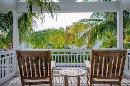 Coral Lagoon Resort #16 w/ Dock - 马拉松(Marathon)