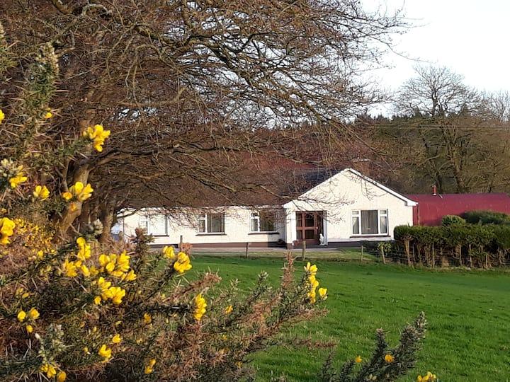 The Old Manse Farm House